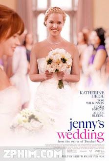 Tiệc Cưới Của Jenny - Jenny's Wedding (2015) Poster