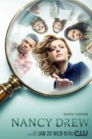 Segunda temporada de Nancy Drew
