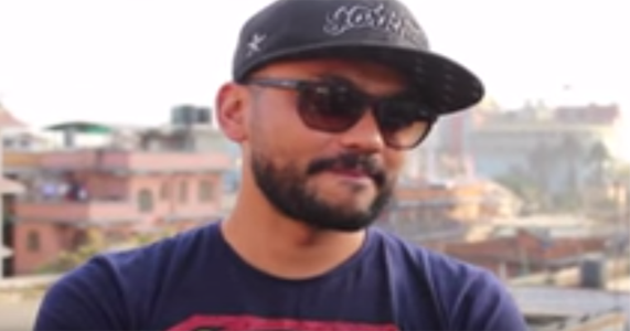 Nepali Actor Karma Interview ~ Canadanepal
