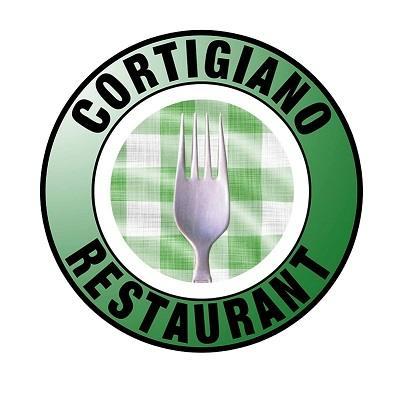 مطعم كورتيجيانو ايطالي