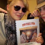 Spielenacht in Melle 14.-15.11.2008