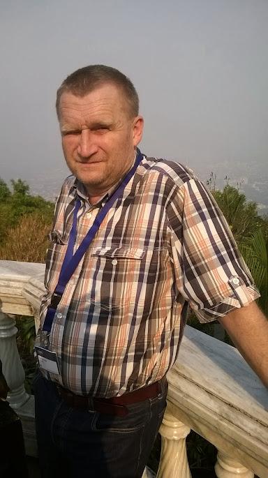 Kurt Amslinger, Doi Suthep