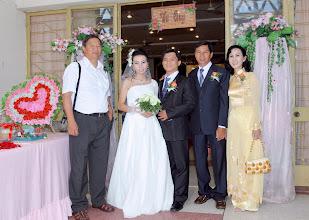 Photo: Chúc mừng hai bạn Chí Thành & Kim Anh có rể thảo