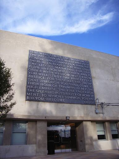 School of Law at UC Berkeley