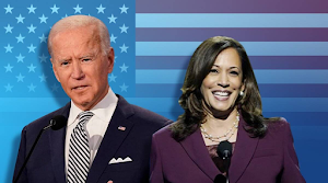 Biden elected President of the United States of America