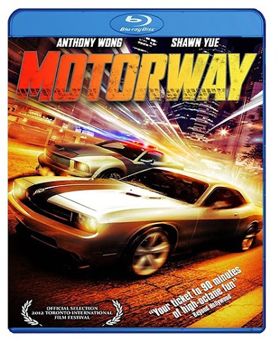 Motorway 1080p / 720p Bluray Dublado – Torrent BDRip DualAudio (2014) Legendado