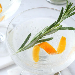 Orange Spritzer Recipes
