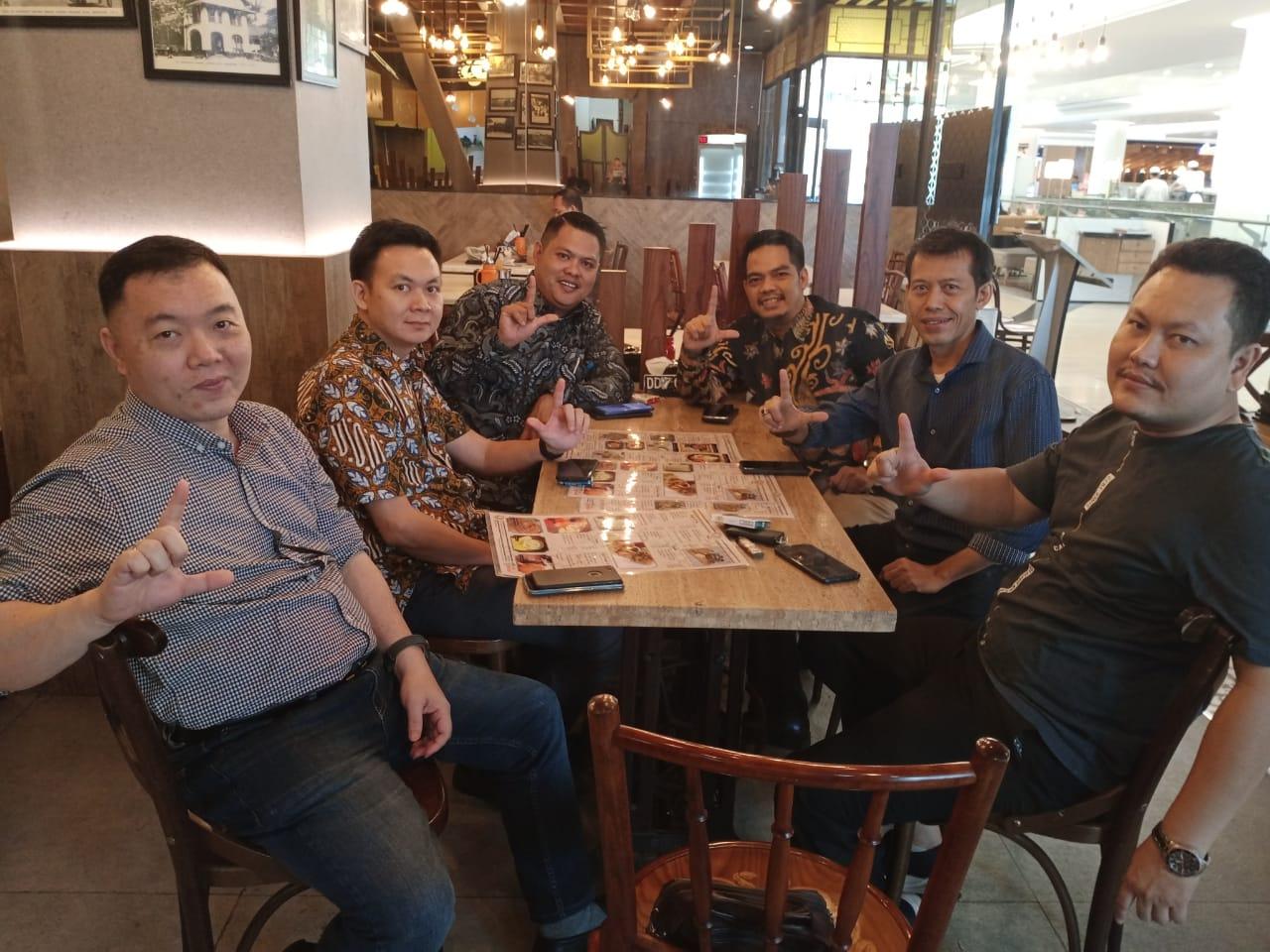 DPP Letho Dukung Erick Thohir Hentikan Pembentukan Super Holding BUMN