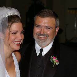 Shana and Eric
