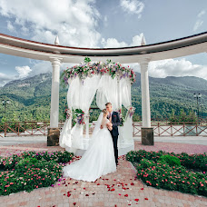Wedding photographer Anna Khudokormova (AnnaXD). Photo of 29.08.2017