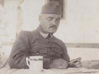 Dr. Lux Gyula a losonci 25. közös gyalogezred tartalékos hadnagya volt.jpg