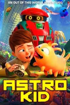 Baixar Astro Kid