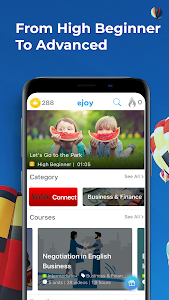 eJOY Learn English with Videos 3.1.5
