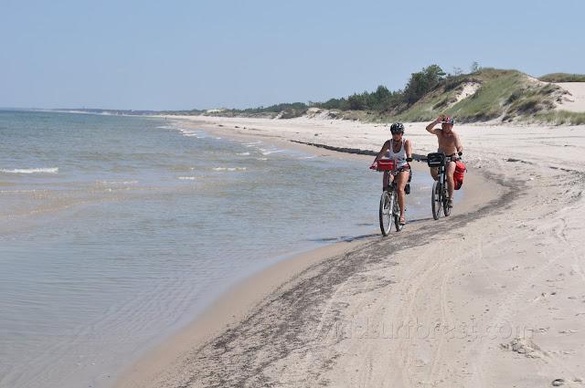 Велосипедом по Балтийскому побережью Польши. Остров Буян. DSC_1142_1024