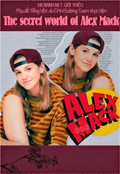 The Secret World of Alex Mack - Thế giới bí mật của Alex Mack