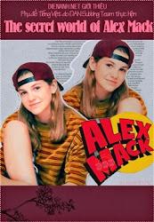 The Secret World of Alex Mack - Thế giới bí mật của Alex Mack