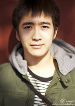 Tao Shuai China Actor