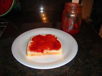 Strawberry Figs Recipe