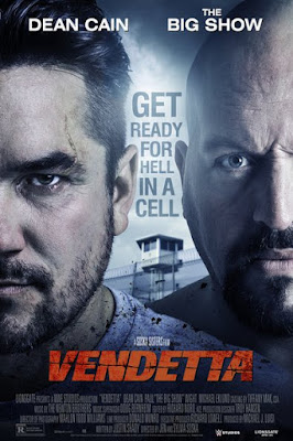 Vendetta (2015) BluRay 720p HD Watch Online, Download Full Movie For Free