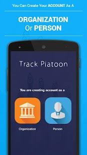 Track Platoon - náhled