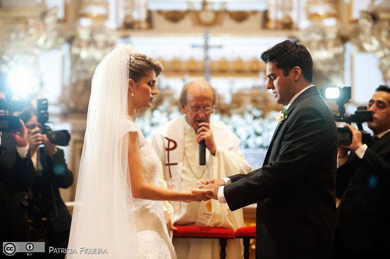 Foto de casamento 1138 de Paula e Bernardo. Marcações: 16/10/2010, Casamento Paula e Bernardo, Rio de Janeiro.