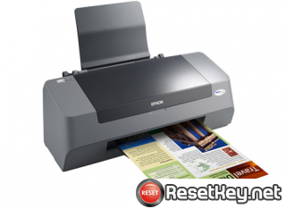 Epson C79 Waste Ink Counter Reset Key