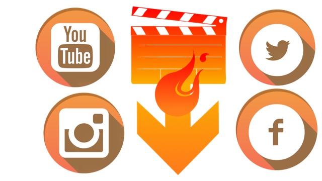 برامج تنزيل فيديو تويتر وتنزيل فيديو انستقرام وتنزيل فيديو فيسبوك
