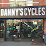 Danny's Cycles - East Village's profile photo