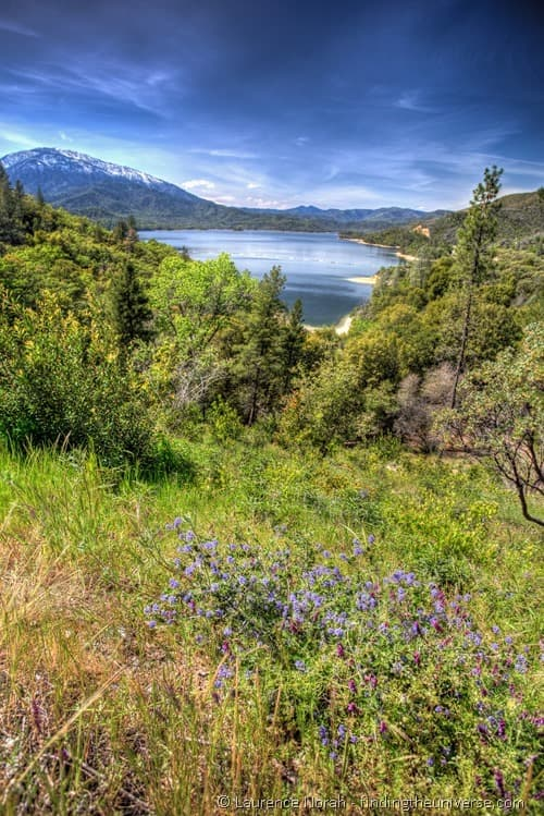 Whiskeytown Lake Shasta Cascade 2