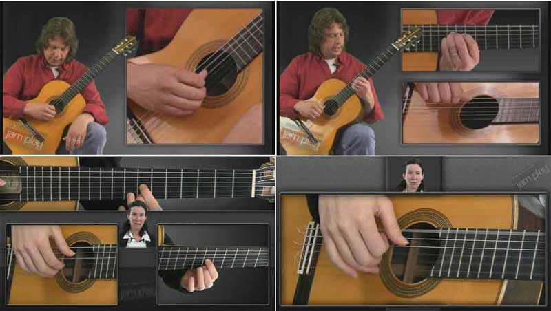 Guitar Lessons - Genre: Classical Guitar