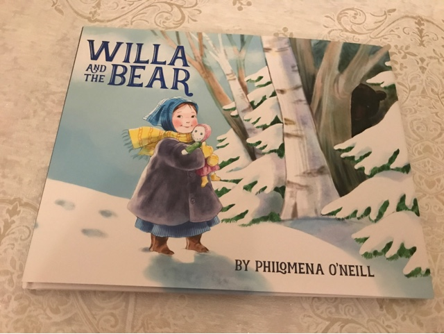 willa-and-the-bear