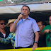 Bolsonaro critica 'idiotas do fique em casa' e mira revés no Congresso