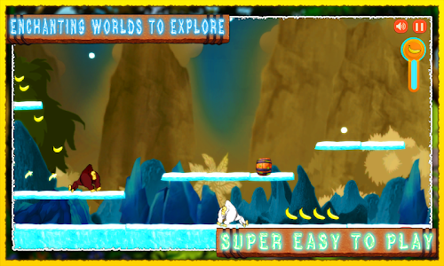 Gorilla Jump screenshot 3