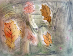 Autumn Leaves by James