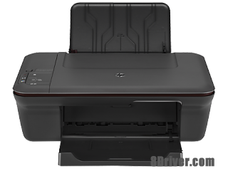 Download HP Deskjet 1050A – J410g Printer driver and install