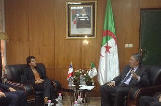 École supérieure algérienne des affaires: Ouverture d'une nouvelle licence avec l'université Lille 2