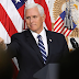 Former Vice President Mike Pence Joins The Heritage Foundation