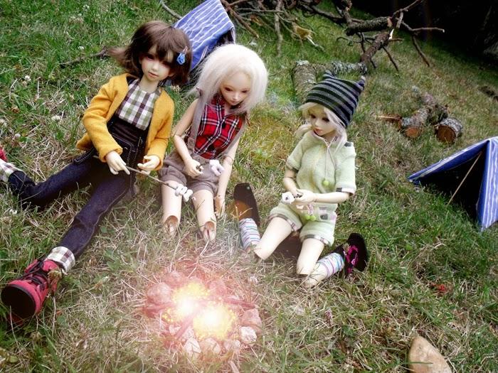 Concours été - Bienvenue au camping - Bravo à framboisie !! 1