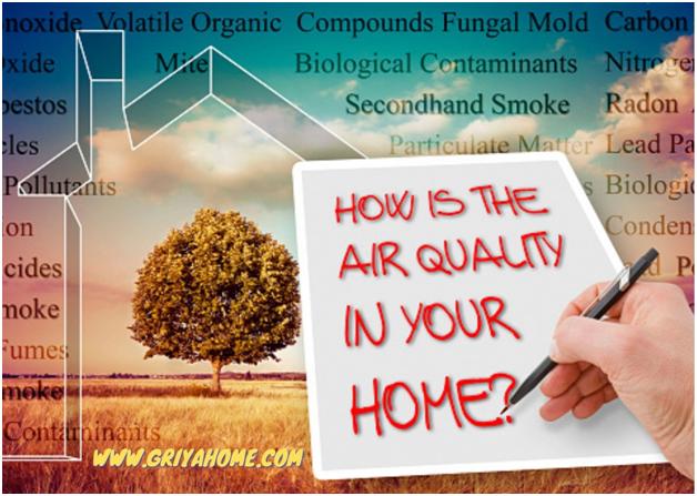 Cara Mengurangi Polusi Udara