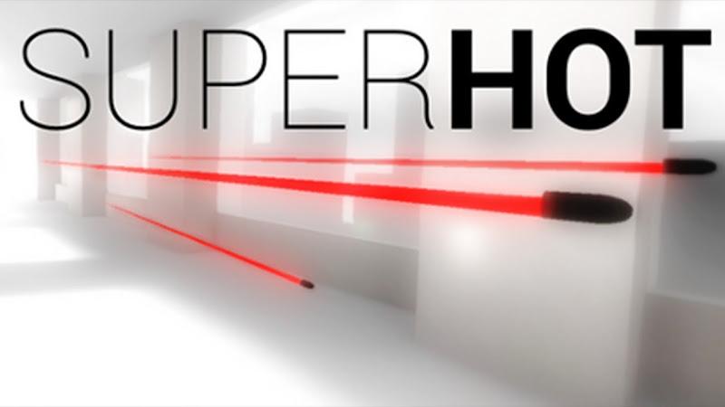 [Share] [4share][PC]SUPERHOT-FLT Cover