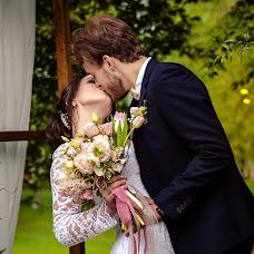 Wedding photographer Olga Kozchenko (OlgaKozchenko). Photo of 25.04.2018