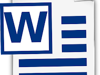 Cara Membuat Mail Marge di Ms Word 2019