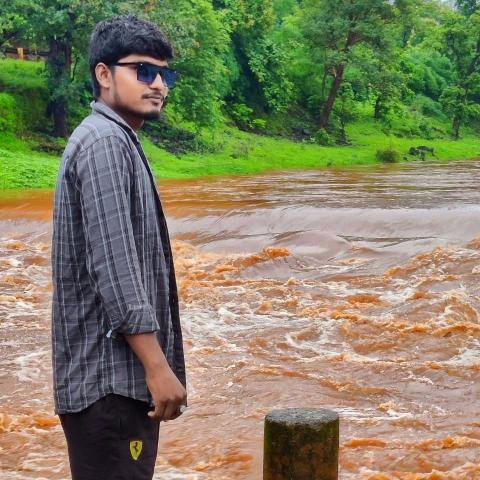 Rohit Vishwakarma