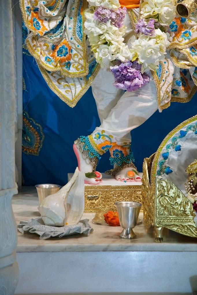 ISKCON New Govardhan Deity Darshan 08 Dec 2016 (42)