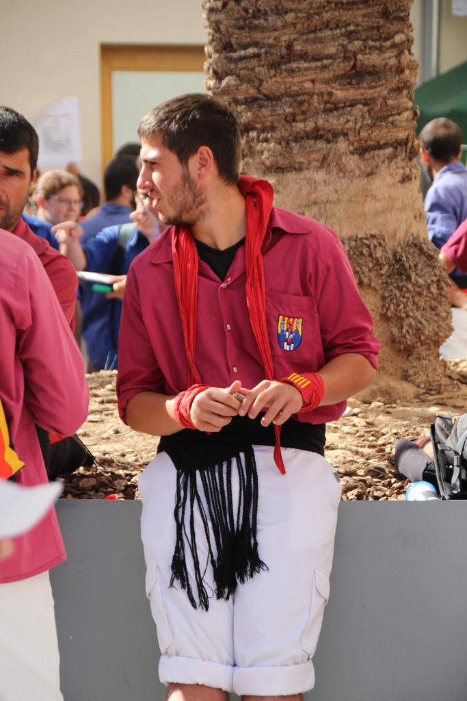 2a Festa Major dels Castellers de Lleida + Pilars Imparables contra la leucèmia de Lleida 18-06-201 - IMG_2142.JPG