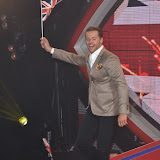 OIC - ENTSIMAGES.COM - The Winner - James Hill at the Celebrity Big Brother Final held at the Elstree Studios in London on the 24th September 2015. Photo Mobis Photos/OIC 0203 174 1069