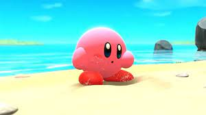 Kirby, nintendo switch, Kirby and the Forgotten Land,