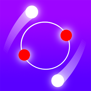 Crazy Dots for PC and MAC