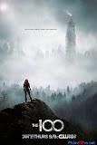 100 Tù Binh - Phần 3 - The 100 Season 3 poster