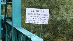 Arganda - Rivas. Propuesta
